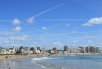 Les Sables d'Olonne : la station balnéaire la plus réputée de la Vendée
