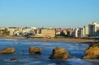 Cap sur Biarritz